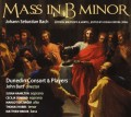 J.S .Bach  / Mass in B Minor / DUNEDIN CONSORT