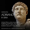 ADRIANO IN SIRIA / VERACINI / 3 CD