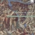 Cavalieri / Rappresentatione di anima / 2 CD