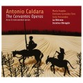 Antonio Caldara / The Cervantes Operas