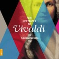 IN SEARCH OF VIVALDI / 2 CD / Jaroussky / Lemieux / Mingardo / Piau / Vivaldi