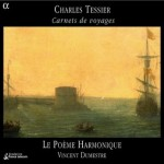 CARNETS DE VOYAGES / CHARLES TESSIERS