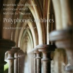 POLYPHONIES OUBLIEES / 2 CD
