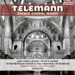 Georg Philipp Telemann / Sacred Choral Music / 5 CD