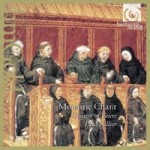 MONASTIC CHANT / 2 CD