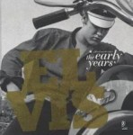 ELVIS - THE EARLY YEARS / EARBOOK / 3 CD