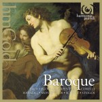 """Baroque"" Harmonia Mundi Gold Box / 10 CD"