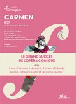 BIZET - Carmen / 2 DVD / The Monteverdi Choir, Orchestre Revolutionnaire et Romantique, Sir John Eliot Gardiner