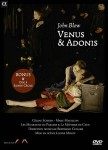 VENUS AND ADONIS / JOHN BLOW
