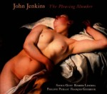 THE PLEASING SLUMBER / JOHN JENKINS