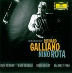 NINO ROTA / RICHARD GALLIANO