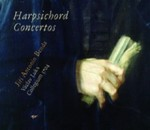 Benda - Concertos for harpsichord, 2 violins... / COLLEGIUM 1704
