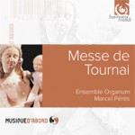 Messe de Tournai / Peres