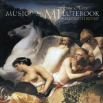 Flying Horse - Music from the ML Lutebook