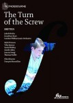 THE TURN OF THE SCREW / BENJAMIN BRITTEN