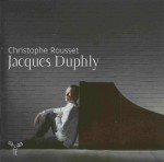 PIECES DE CLAVECIN / JACQUES DUPHLY / 2 CD