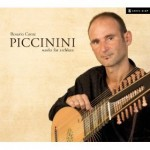 WORKS FOR ARCHLUTE / PICCININI