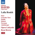 LALLA ROUKH / FELICIEN DAVID / 2 CD