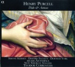 DIDO AND AENEAS / HENRY PURCELL / DYDONA I ENEASZ