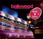 BOLLYWOOD / 4 CD / EARBOOK