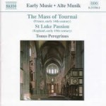THE MASS OF TOURNAI / TONUS PEREGRINUS
