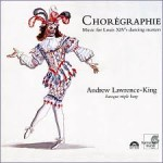 CHOREGRAPHIE / ANDREW LAWRENCE-KING