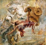 PHAETON / JEAN-BAPTISTE LULLY / 2 CD