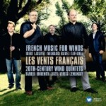 WIND QUINTETS / LES VENTS FRANCAIS / 2 CD