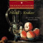 The Sound of Cultures. A Musical Journey Through Baroque Europe vol. 4 Poland-Krakov