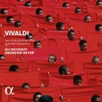 VIVALDI / THE FOUR SEASONS  / BEYER / GLI INCOGNITI