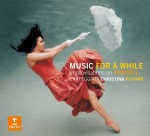 MUSIC FOR A WHILE / HENRY PURCELL