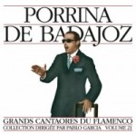 PORRINA DE BADAJOZ / FLAMENCO
