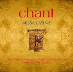 Chant missa latina / The Cistercian Monks of Stift Heiligenkreuz / chorał gregoriański