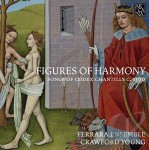 Figures of Harmony / Songs of Codex Chantilly c. 1390 / 4CD