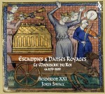 Estampies et Danses Royales Le Manuscrit du Roi