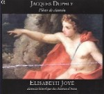 PIECES DE CLAVECIN / JACQUES DUPHLY