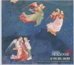 LE VIA DEL SACRO / MICROLOGUS / 2 CD