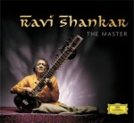 RAVI SHANKAR / THE MASTER / 3 CD