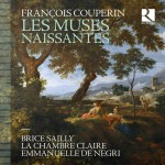 Couperin /  Les Muses Naissantes
