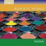 INDIA / ACOUSTIC WORLD