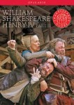 HENRY IV PART 2 / WILLIAM SHAKESPEARE