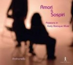 AMORI & SOSPIRI / ANTHONELLO