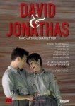 Charpentier / David et Jonathas /DVD
