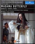 MADAME BUTTERFLY / GIACOMO PUCCINI