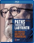 PATHS THROUGH THE LABYRINTH / KRZYSZTOF PENDERECKI