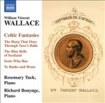 CELTIC FANTASIES / WILLIAM VINCENT WALLACE
