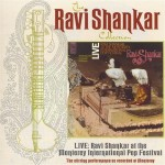 RAVI SHANKAR / SOUND OF THE SITAR