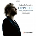 Orpheus  / Songs, Arias & Madrigals from the 17th century