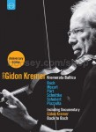 Gidon Kremer / Anniversary Box Set / Euroarts DVD 3-disc seT