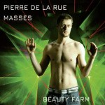 Pierre De La Rue / Masses / 2 CD